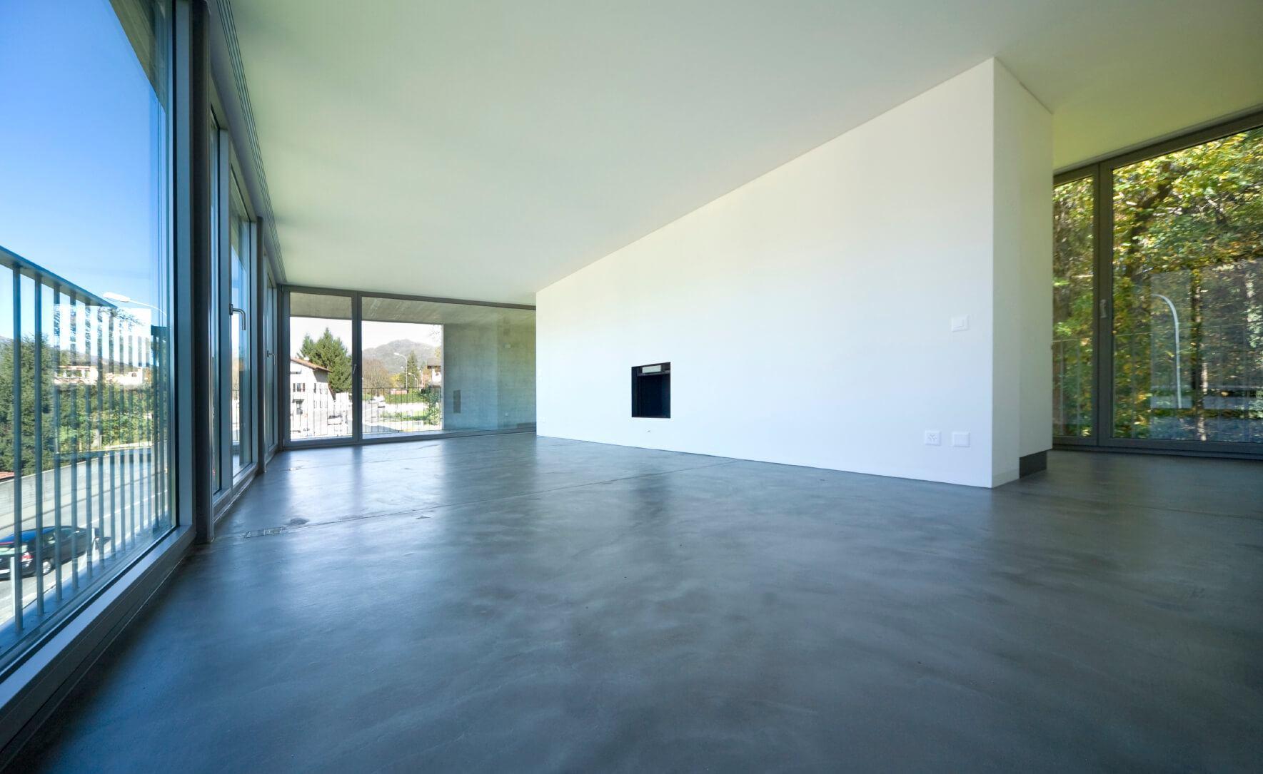 compleet samengesteld egaline pakket vanaf 10 00 p m2 bij decochip. Black Bedroom Furniture Sets. Home Design Ideas