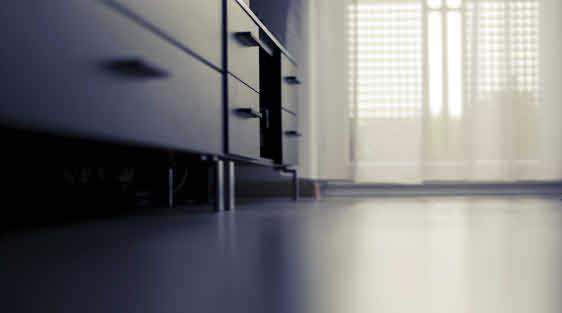 Cement Afwerking Badkamer : Betonlook badkamer is eenvoudig aan te brengen met de producten