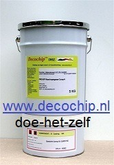 epoxy coating badkamer